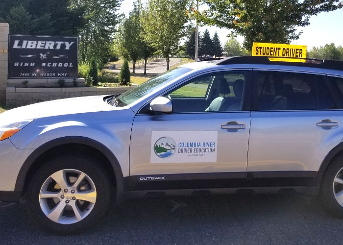 Columbia River Driver Education