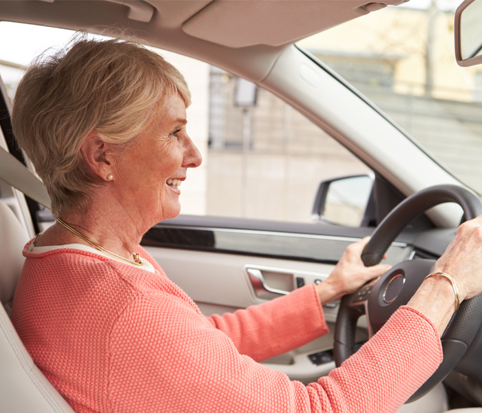 Adult Driver Ed Courses